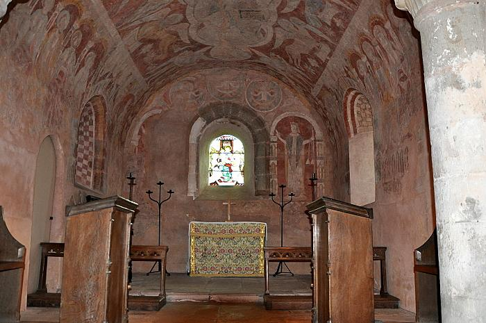 Kempley Gloucestershire