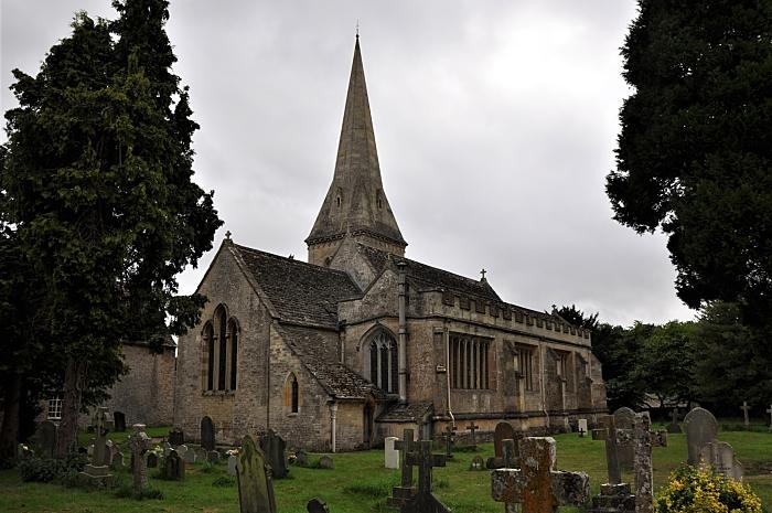 Siddington Gloucestershire