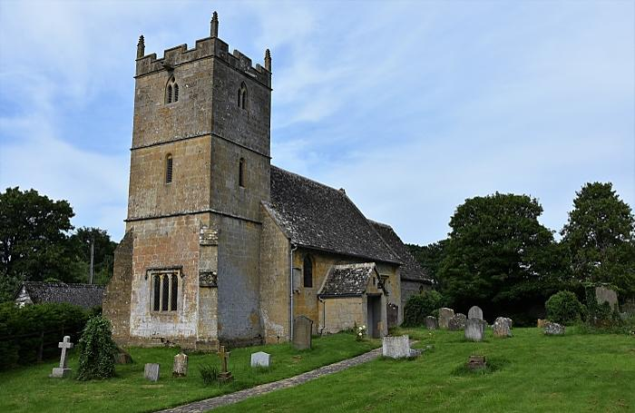 Wickhamford Worcestershire