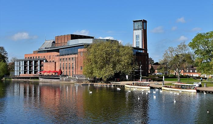Royal Shakespeare Theatre Stratford