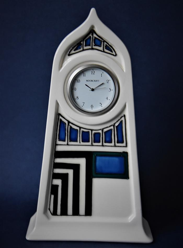 Moorcroft Pottery CL4 Modernity Emma Bossons Charles Rennie Mackintosh Collection An Open Edition