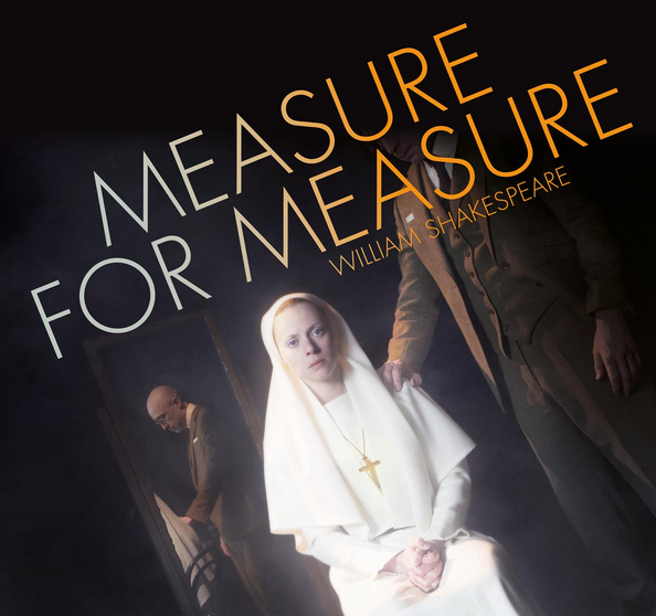 Measure For Measure by William Shakespeare Stratford-upon-Avon