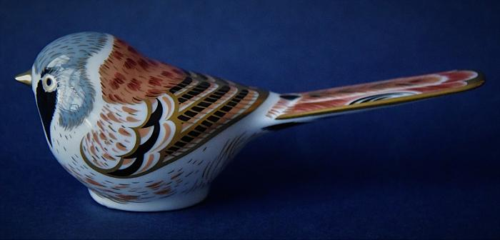 Royal Crown Derby Little Owl  Order by Telephone 01789 269405